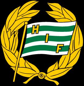 Hammarby Fotboll klubbemblem